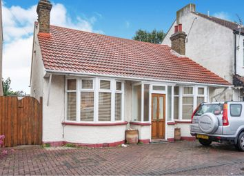 Thumbnail 3 bed detached bungalow for sale in Rylands Road, Southend-On-Sea