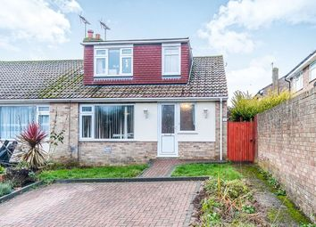 Thumbnail 3 bed bungalow for sale in Prospect Gardens, Minster, Ramsgate