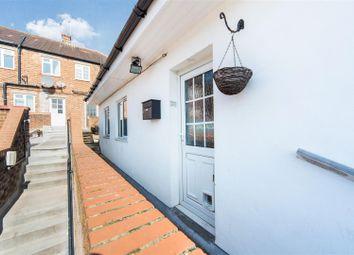 Thumbnail 2 bedroom flat for sale in Uxbridge Road, Hatch End, Pinner