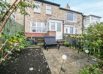 Thumbnail 2 bed terraced house to rent in Morgy Hill East, Ryton
