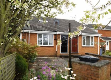 Thumbnail 1 bed terraced house to rent in Willow Close, Morpeth