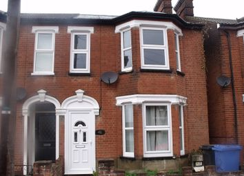 Thumbnail 3 bed property for sale in All Saints Road, Ipswich, Ipswich
