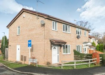 Thumbnail 3 bed end terrace house for sale in Browning Close, Blacon, Chester, Cheshire