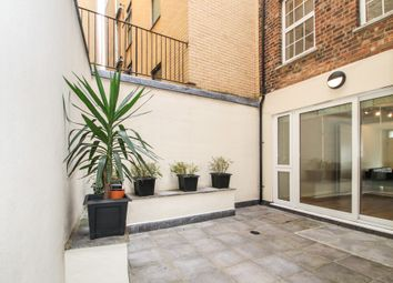 Thumbnail 2 bed flat to rent in Hornsey Road, Highbury