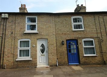 Thumbnail 2 bed cottage for sale in Carpenters Court, Rectory Lane, Somersham, Huntingdon