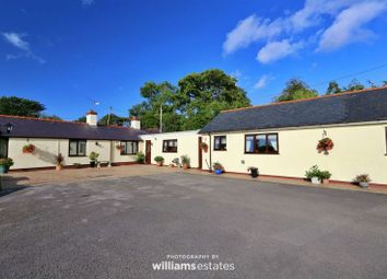 Thumbnail 3 bed bungalow for sale in Lixwm, Holywell