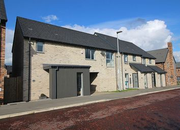 Thumbnail 2 bed flat for sale in Fern Crescent, Feniscowles, Blackburn