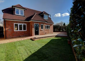 Thumbnail 2 bed detached house for sale in Marlow Road, Stokenchurch, High Wycombe, Buckinghamshire