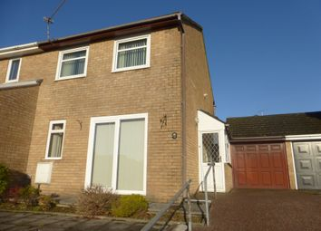 Thumbnail 3 bed semi-detached house for sale in Green Park, Talbot Green, Pontyclun