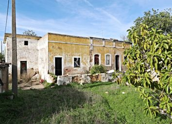 Thumbnail 3 bed farmhouse for sale in Fuseta, Algarve, Portugal