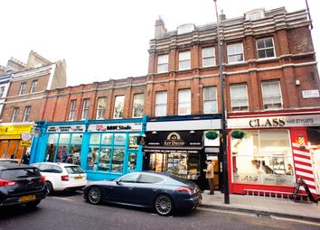 Thumbnail Retail premises for sale in Praed Street, Paddington, London