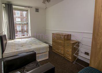 Thumbnail 5 bed shared accommodation to rent in Ada Place, London