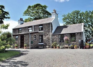 Thumbnail 3 bed detached house for sale in Ballaugh, Isle Of Man