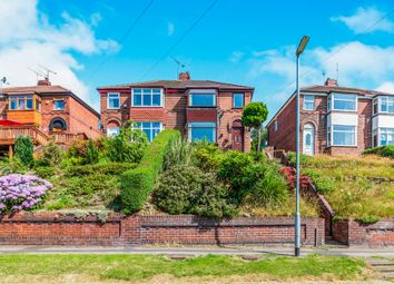Thumbnail 3 bed semi-detached house for sale in Droppingwell Road, Kimberworth, Rotherham