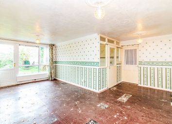 Thumbnail 3 bed flat for sale in Hall Park Hill, Stannington, Sheffield