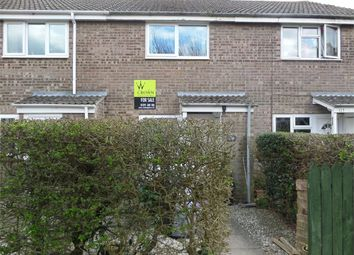 Thumbnail 2 bedroom terraced house for sale in Maple Avenue, Chepstow, Monmouthshire
