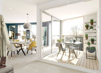 Thumbnail 2 bed property for sale in The Vincent, Queen Victoria House, Bristol, Avon