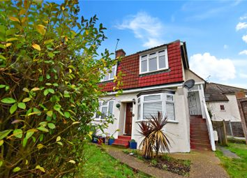 2 bed maisonette for sale in Braemar Avenue, Bexleyheath, Kent DA7
