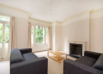 Thumbnail 2 bed flat to rent in Altenburg Gardens, Clapham Common North Side