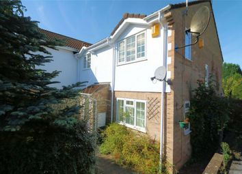 Thumbnail 2 bed flat to rent in Durns Road, Wotton-Under-Edge, Gloucestershire