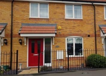 3 bed terraced house for sale in Candytuft Way, Harwell, Didcot OX11