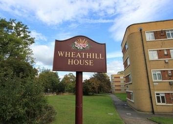 Thumbnail 4 bedroom flat to rent in Wheathill House, Croydon Road