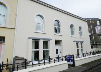 5 bed terraced house for sale in Railway Terrace, Douglas, Isle Of Man IM1