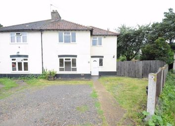 Thumbnail 3 bed semi-detached house to rent in Kingsley Walk, Chadwell St Mary, Essex