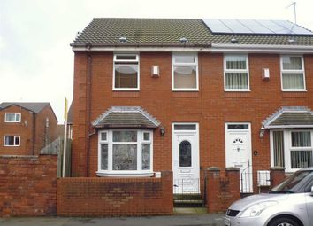 Thumbnail 3 bed semi-detached house for sale in Duke Street, New Brighton, Wirral