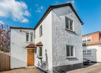 3 bed detached house for sale in Waverley Road, Weybridge KT13