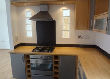 Thumbnail 3 bed flat to rent in Ellerman Road, Liverpool