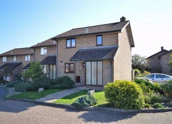 Thumbnail 3 bed semi-detached house for sale in Ashdown Walk, New Milton