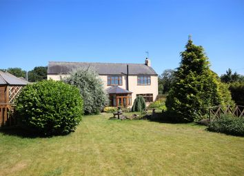 Thumbnail 4 bed detached house for sale in Shirland Park Farm Cottage, Park Lane, Shirland