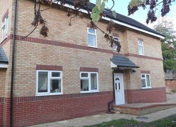 Thumbnail 9 bed property to rent in Tennyson Road, Southampton