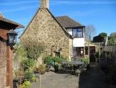 Thumbnail 3 bed detached house for sale in Sheep Street, Chipping Campden