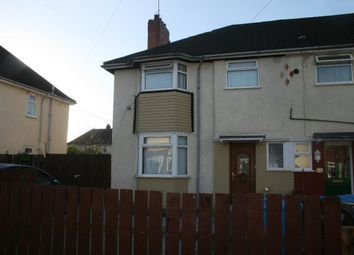 Thumbnail 3 bed terraced house to rent in Ruswarp Grove, Hull, East Riding Of Yorkshire