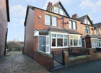Thumbnail 3 bed end terrace house for sale in Granny Avenue, Churwell, Leeds, West Yorkshire