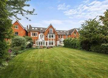 Thumbnail 7 bed detached house for sale in Park Hill, London