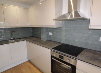 Thumbnail 2 bed flat to rent in Victoria Mews, St. Judes Road, Englefield Green, Egham