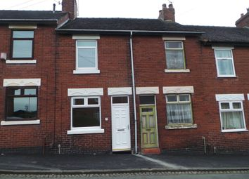 Thumbnail 2 bedroom terraced house to rent in Wallis Street, Fenton, Stoke-On-Trent