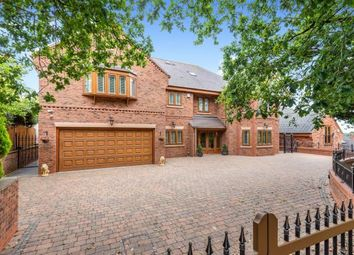 5 bed detached house for sale in Sandy Lane, Shoal Hill, Cannock, Staffordshire WS11