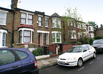 Thumbnail 2 bed flat to rent in Pascoe Road, Hither Green