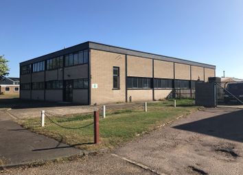 Thumbnail Warehouse to let in 18 Chiswick Avenue, Mildenhall