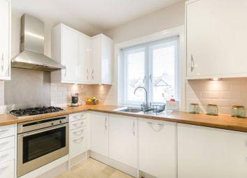 Thumbnail 2 bedroom flat for sale in Melrose Avenue, Willesden Green