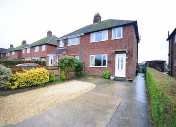 Thumbnail 3 bed semi-detached house for sale in Springwell Gardens, Churchdown, Gloucester