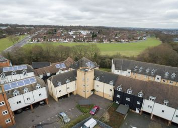 Thumbnail 2 bed flat for sale in Court Avenue, Romford