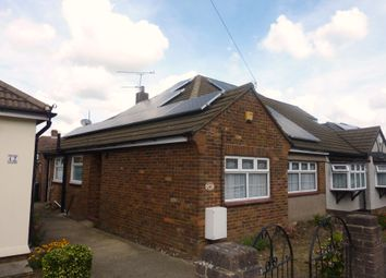 Thumbnail 2 bedroom bungalow to rent in Gore Road, Dartford