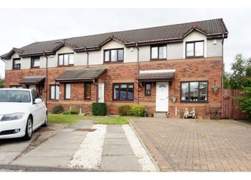 Thumbnail 2 bed terraced house for sale in Earlshill Drive, Howwood