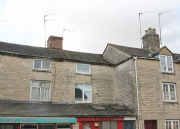 Thumbnail 1 bedroom flat to rent in Watermoor Road, Cirencester, Gloucestershire