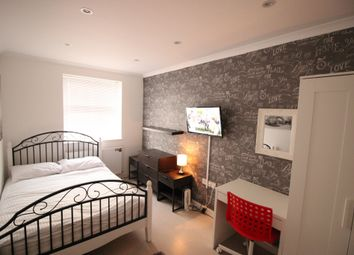 Thumbnail Room to rent in Chusan Place, Commercial Road, Limehouse